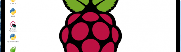 install vnc server on Raspberry Pi