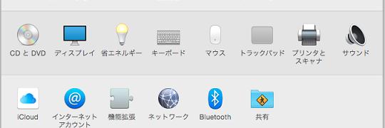 OS X Yosemite - 開発元が未確認のため開けません