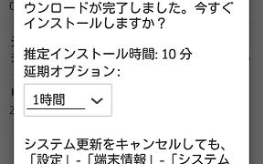 ASUS ZenFone 2 Laser(ZE500KL) バージョン JP-12.8.5.172