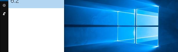 Windows 10 検索ウィンドウで計算をする