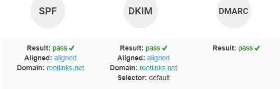 DNSにDMARCレコードを登録